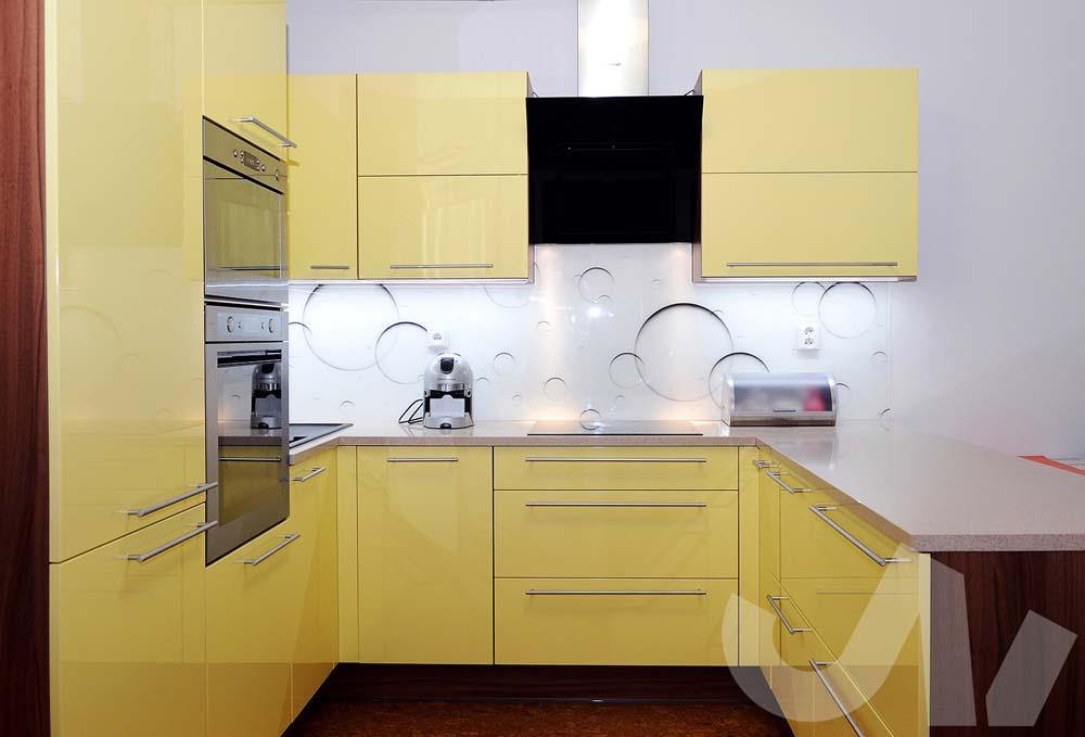 Kuchyň realizace IN Interier