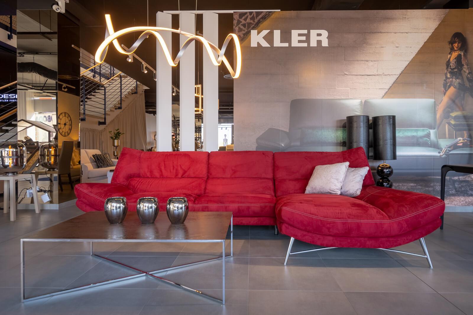 Showroom Residenza Kler Galerie MoDo