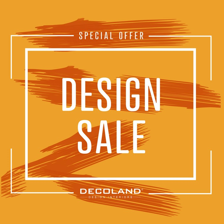Design sale Decoland