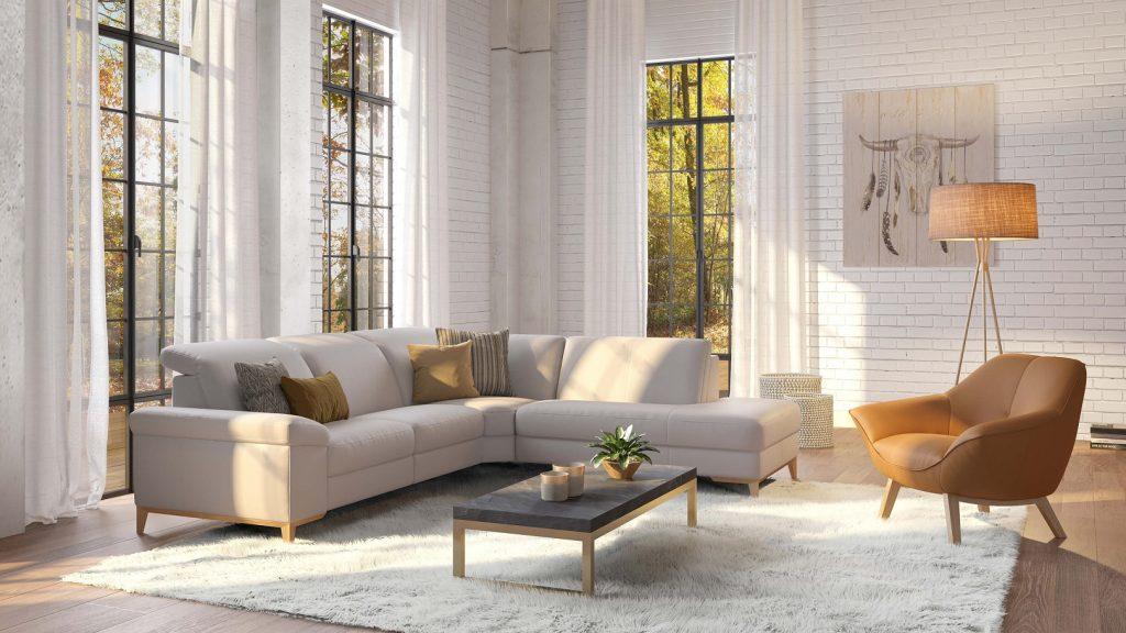 Obývací pokoj Casa mia