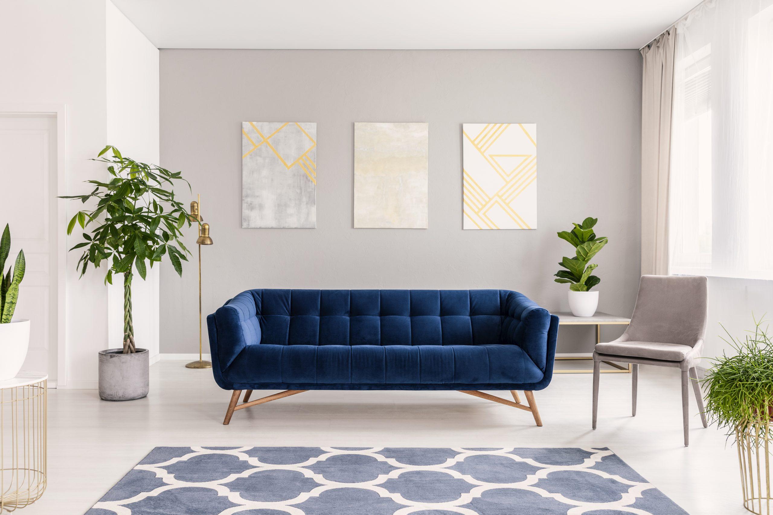 Design okénko do světa stylového bydlení: Barva roku 2020