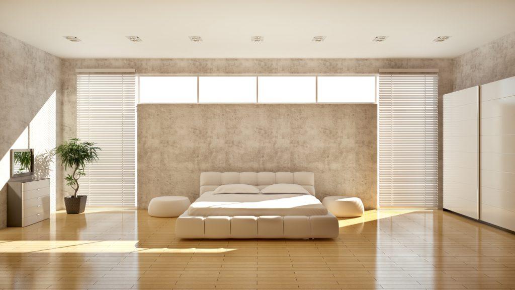 Jak si moderně vybavit interiér