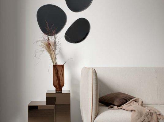 BoConcept moderní design nábytku