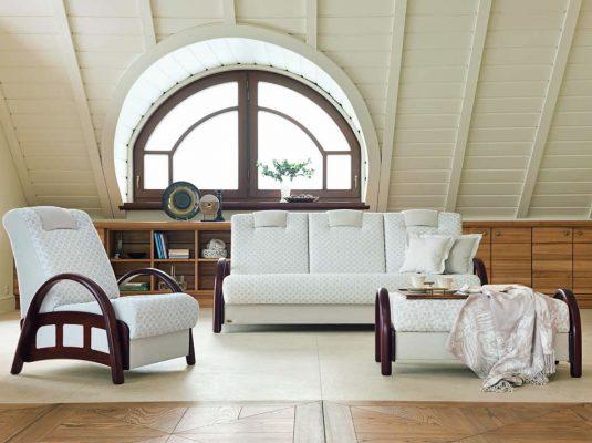 Designový nábytek MERCATO Divanti