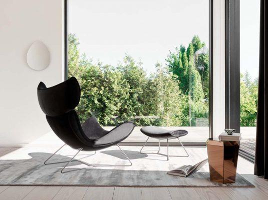 Interiérový nábytek BoConcept