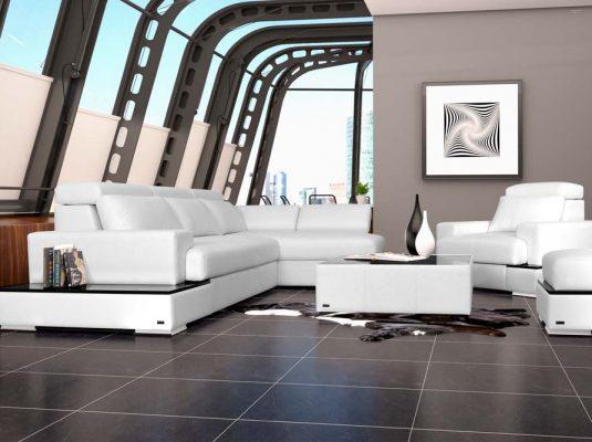 Interiérový nábytek Divanti
