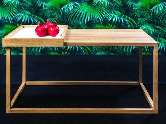 Konferenční stolek Triant