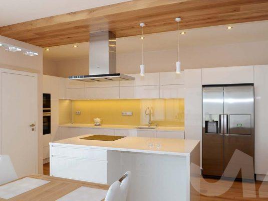 Kuchyňský nábytek IN Interier